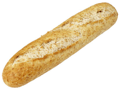Picture of BAGUETTE GROV  28 CM   48X120G