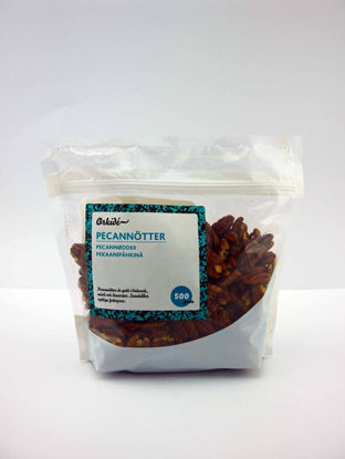 Picture of PECANÖTTER 12X500G ORKIDE