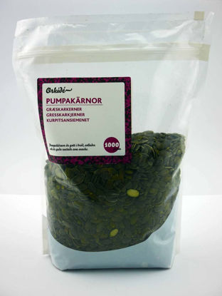 Picture of PUMPAKÄRNOR 10X1KG