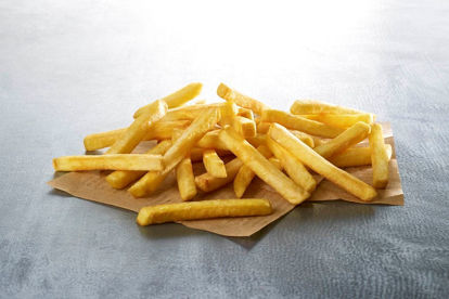 Picture of POMMES FRITES 9MM 5X2,5KG  CPK