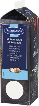 Picture of ARROWROT           6X450G S-M