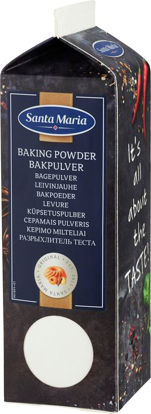 Picture of BAKPULVER PP 6X700G