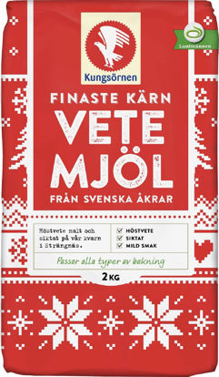 Picture of VETEMJÖL KÄRN 6X2KG        K-Ö