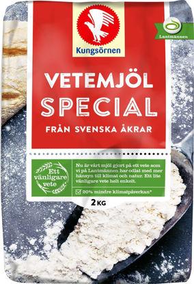 Picture of VETEMJÖL SPECIAL 6X2KG     K-Ö