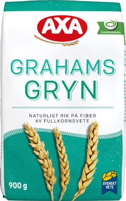 Picture of GRAHAMSGRYN 10X900G