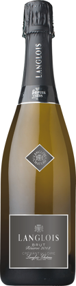 Picture of LANGLOISE CREMANT BRUT 12X75CL