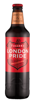 Picture of FULLERS LONDON PRIDE P-A 12X50