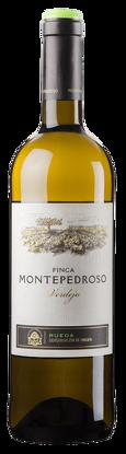 Picture of FINCA MONTEPEDROS VERD 6X75CL