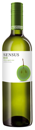 Picture of SENSUS ECO WHITE 12X75CL