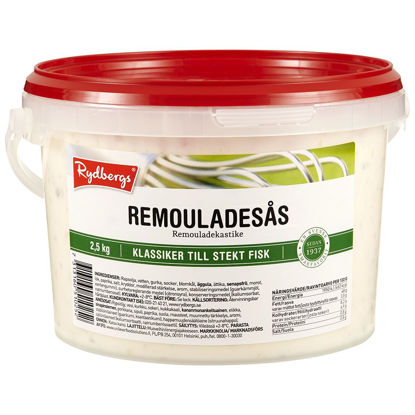 Picture of REMOULADSÅS 2,5KG RYDBERGS