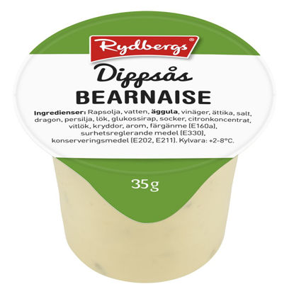 Picture of DRESSING DIPP BEARNAISE 25X35G
