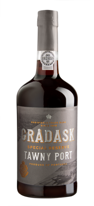 Picture of GRÅDASK PORTVIN 12X75CL    20%