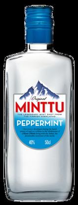 Picture of MINTTU PEPPARMINT 12X50CL 35%