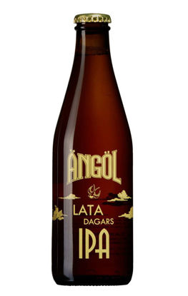 Picture of ÄNGÖL LATA DAGARS IPA24X33CL6%
