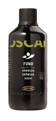 Picture of FOND GRÖNSAK 4X1L        OSCAR