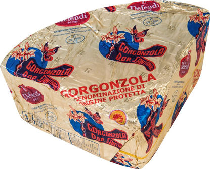 Picture of GORGONZOLA 26% DOLCE 4X1,5KG