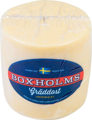 Picture of GRÄDDOST 6X1KG     BOXHOLM OST