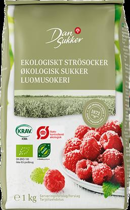 Picture of STRÖSOCKER EKOLOG.  10X1KG DAN