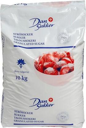 Picture of STRÖSOCKER 10KG DAN SUKKER