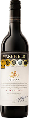 Picture of WAKEFIELD SHIRAZ 6X75CL