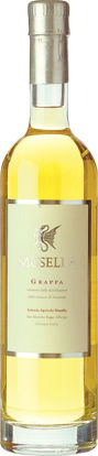 Picture of MUSELLA GRAPPA DI AMARONE 50CL
