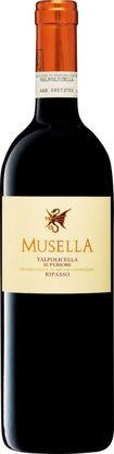 Picture of MUSELLA VALPOLICEL RIPA 6X75CL