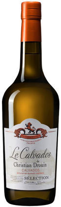Picture of CALVADOS SÉLECTION 40% 6X700ML