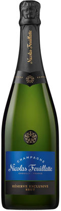Picture of NICOLAS FEUILLATTE BRUT 6X75CL
