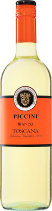 Picture of PICCINI BIANCO OR LA 12X75 CL