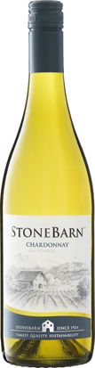 Picture of STONEBARN CHARDONNAY  12X75CL