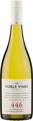 Picture of NOBLE VINES CHARD 446 12X75CL
