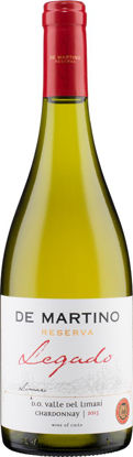 Picture of LEGADO CHARDONNAY 75X6