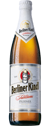 Picture of BERLINER KINDL JUB5,1% 20X50CL