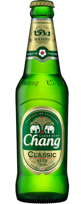 Picture of CHANG BEER 5% 24X32CL