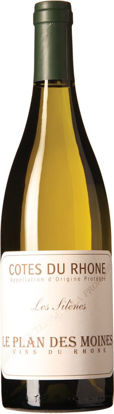 Picture of COTES DU RHONE WHITE LES6X75CL