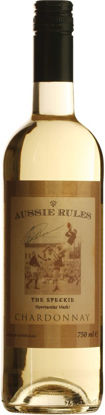 Picture of AUSSIE CHARDONNAY 12X75CL