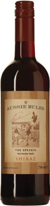 Picture of AUSSIE SHIRAZ 12X75CL