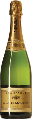 Picture of CHARLES MONTAINE BRUT 6X75CL