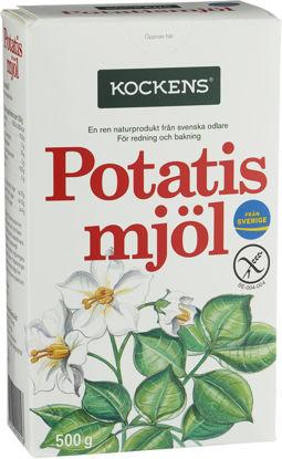 Picture of POTATISMJÖL 16X500G