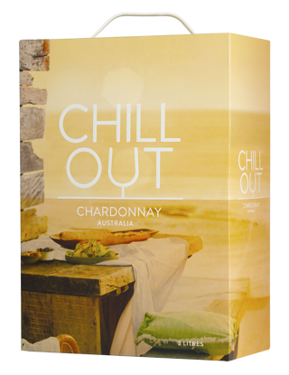 Picture of CHILL OUT FRESH&FR 3 L BIB VIT