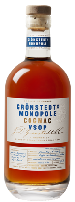 Picture of GRÖNSTEDTS MONOPOL VSOP 6X70CL