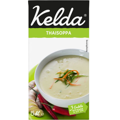 Picture of KELDA THAI 10X500ML