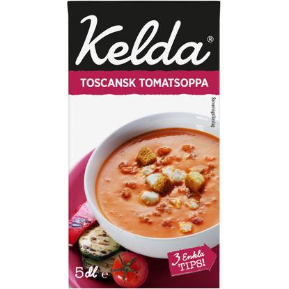 Picture of KELDA TOSCA TOMATSOPPA 10X500M