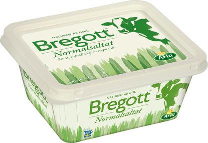 Picture of BREGOTT NORMALSALT 12X600G ARL