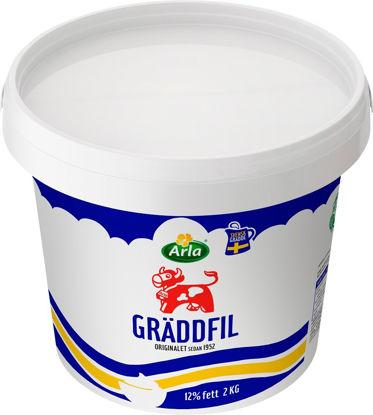 Picture of GRÄDDFIL 12% 2KG
