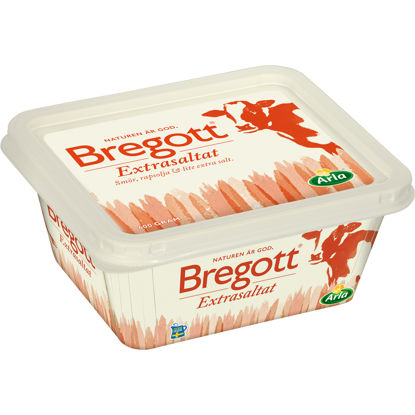 Picture of BREGOTT EXTRA SALT 12X600G ARL