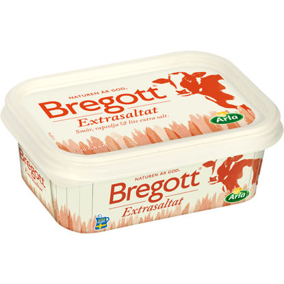 Picture of BREGOTT EXTRA SALT 24X300G ARL