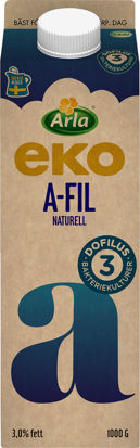 Picture of A-FIL 3% EKO 6X1L