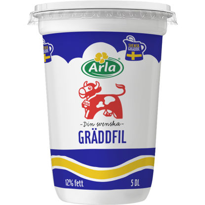 Picture of GRÄDDFIL          8X500G   ARL