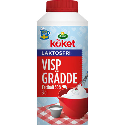 Picture of VISPGRÄDDE 36% LF 6X3DL